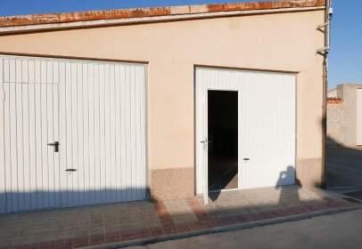 Garaje en calle de la Vega, nº 7